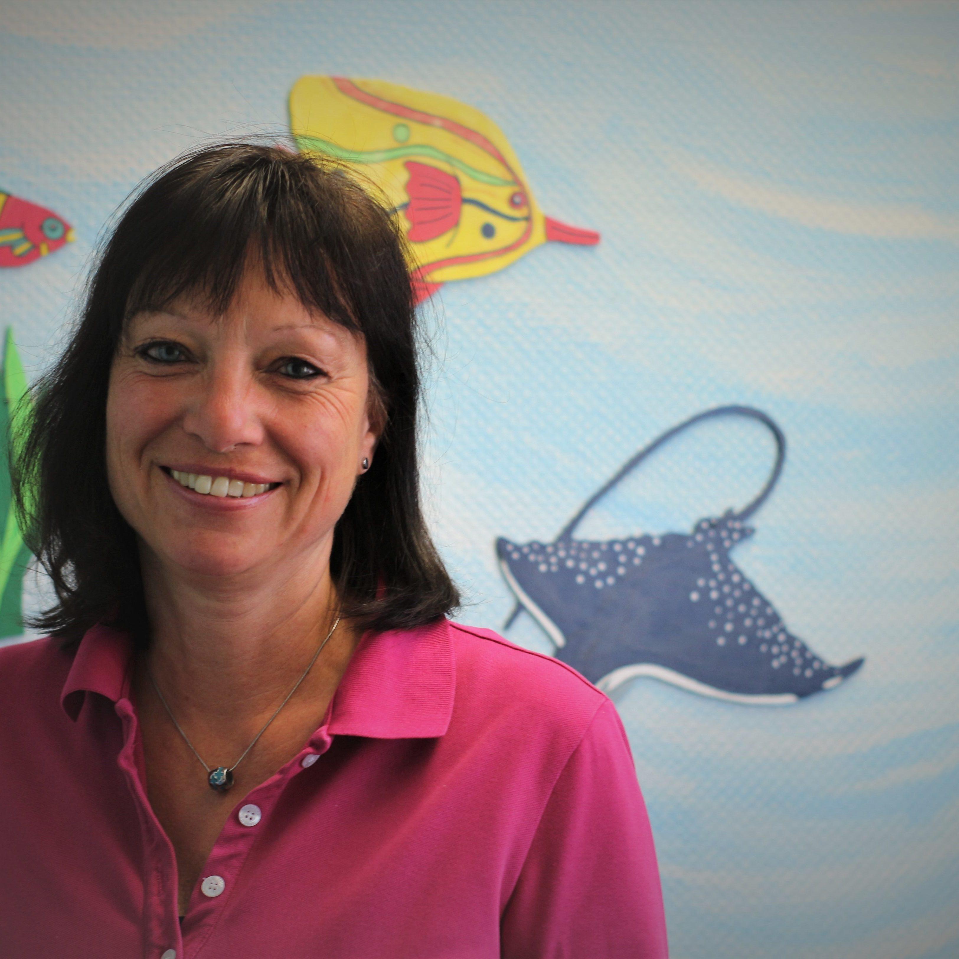 Monica Schmidt